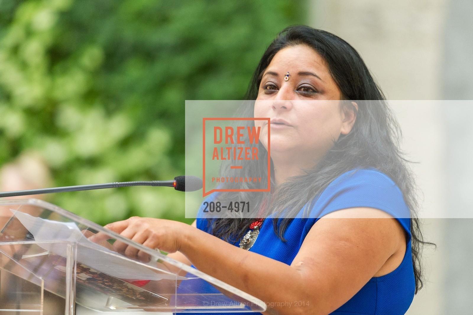 Bini Pradhan, Photo #208-4971