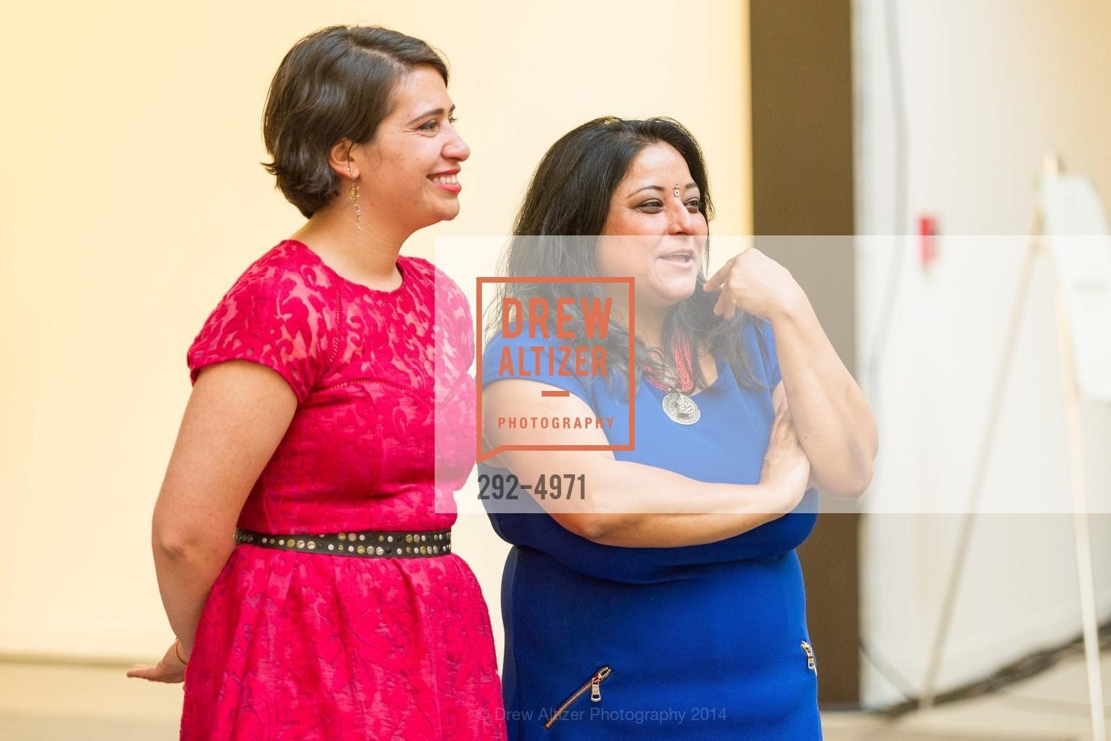 Daniella Sawaya, Bini Pradhan, Photo #292-4971
