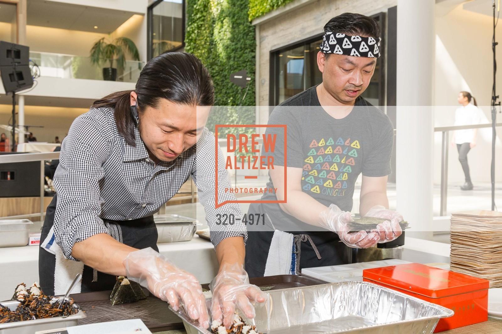 Koji Kanematsu, Steven Jee, Photo #320-4971