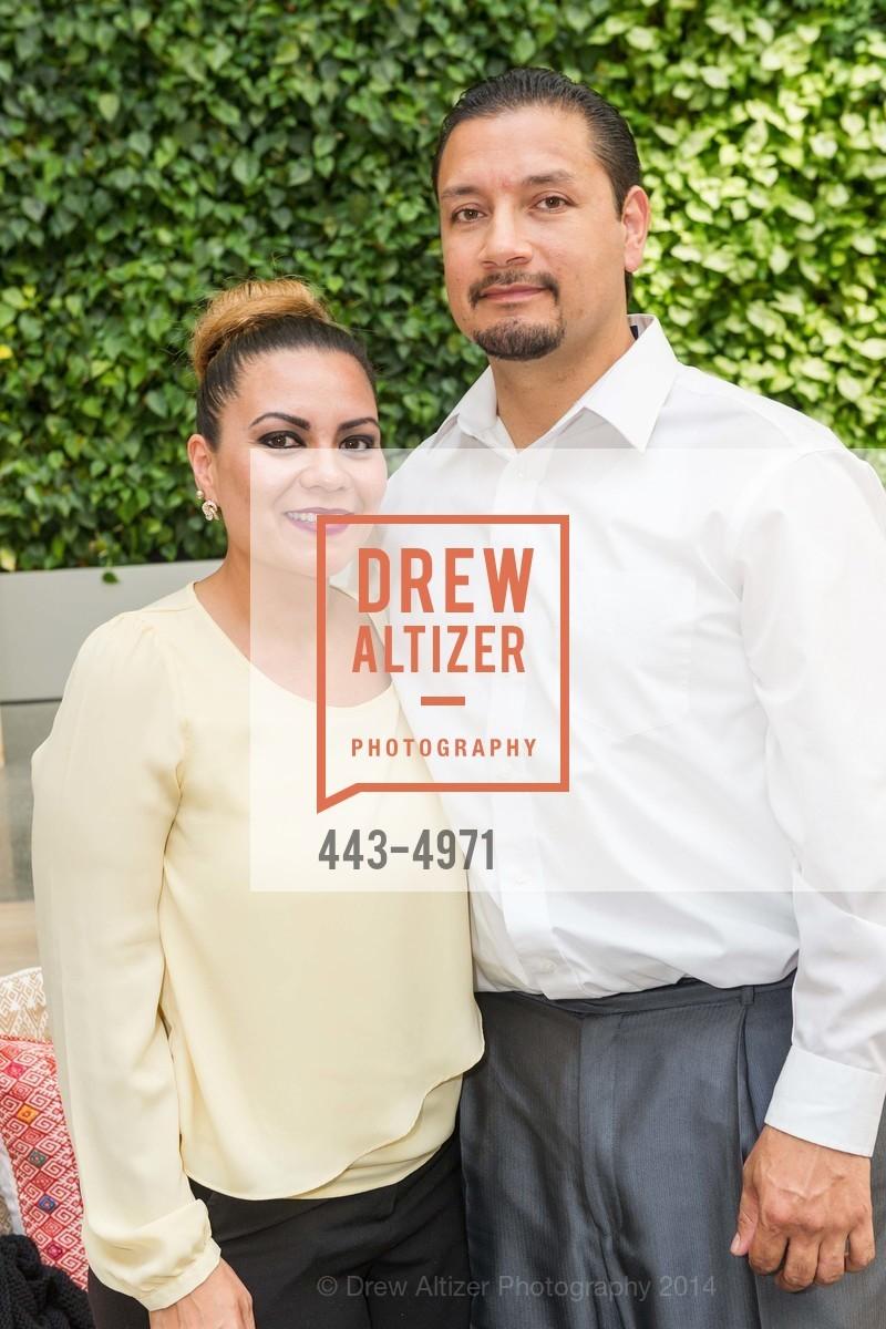 Antoinette Sanchez, Carlos Herrera, Photo #443-4971