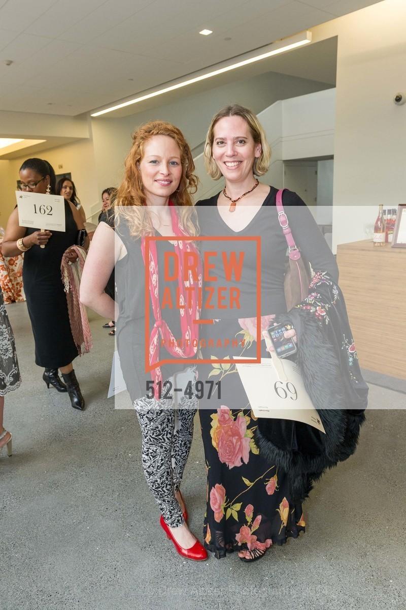Jill Litwin, Christine Doerr, Photo #512-4971