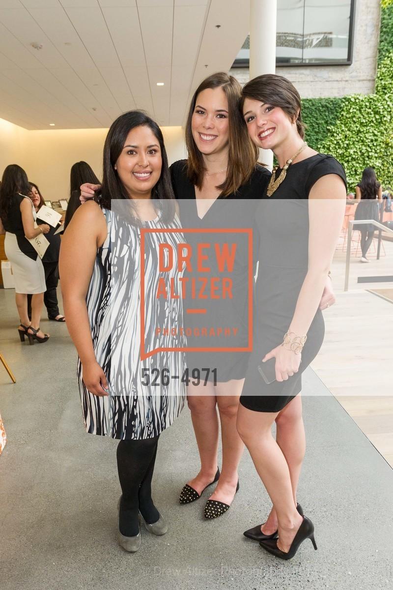 Ani Valtierra, Alicia Matsumoto, Holly Rodakowski, Photo #526-4971