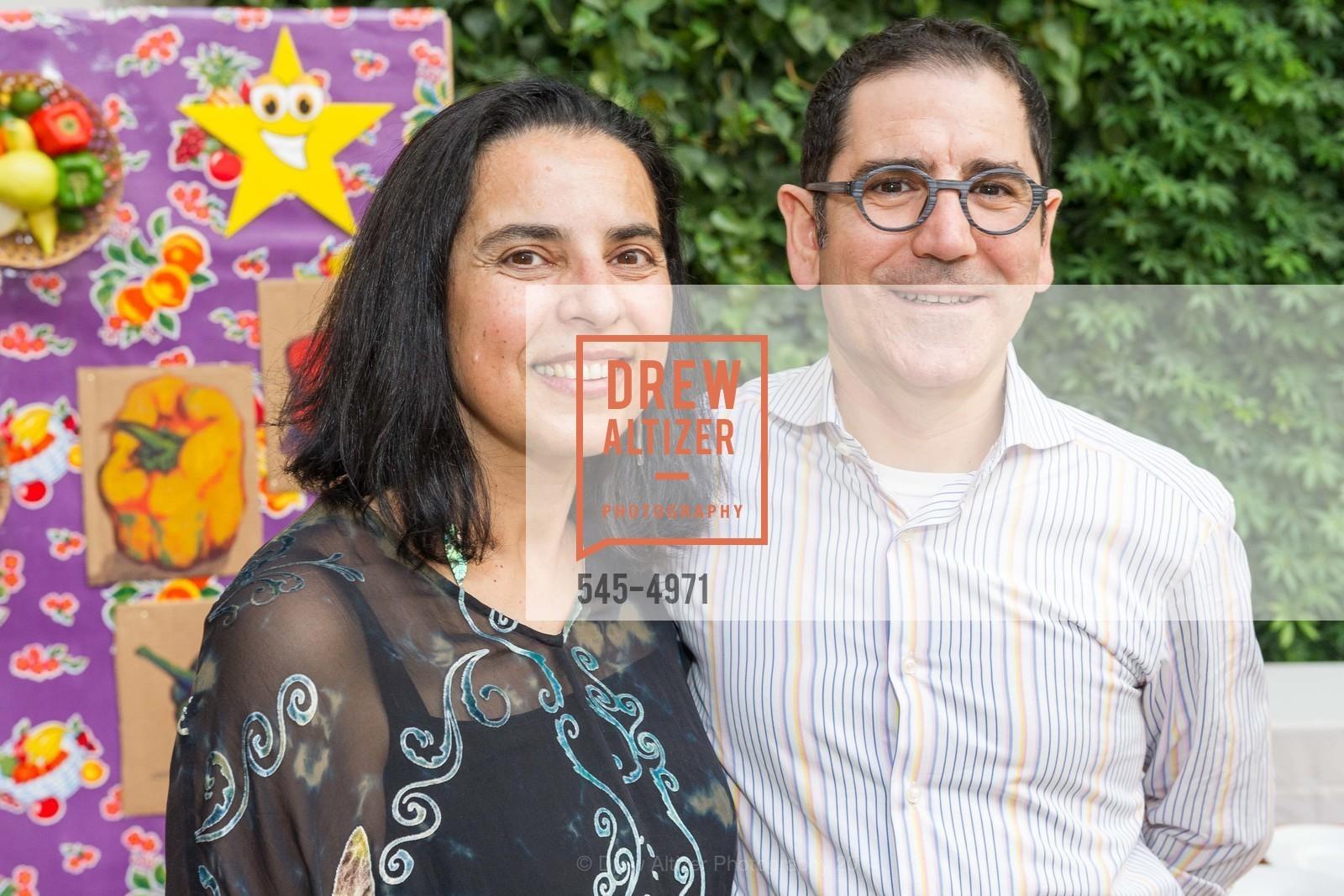 Lorella Degan, Massimiliano Conti, Photo #545-4971
