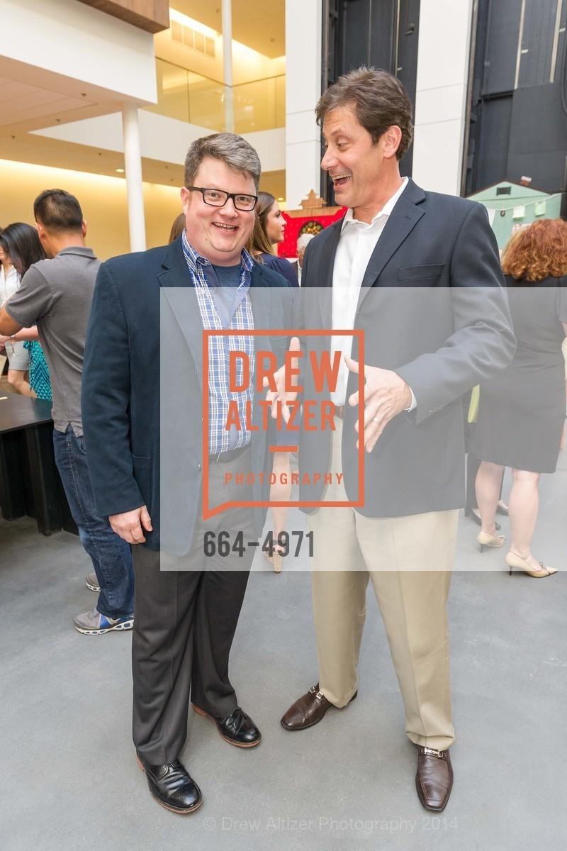 Cory Goren, Jim ?, Photo #664-4971