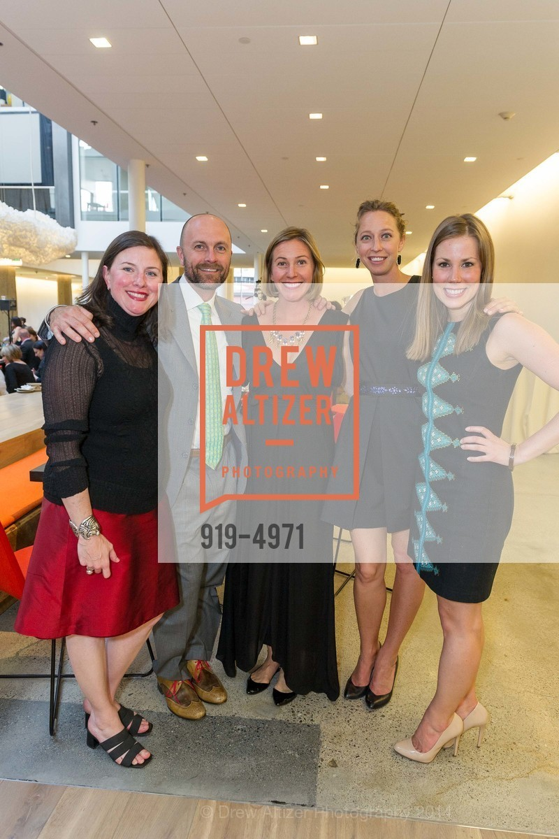 Natasha Merritt, Daniel Capra, Alison Hotchkiss, Casey Burke, Nancy Paraguay, Photo #919-4971