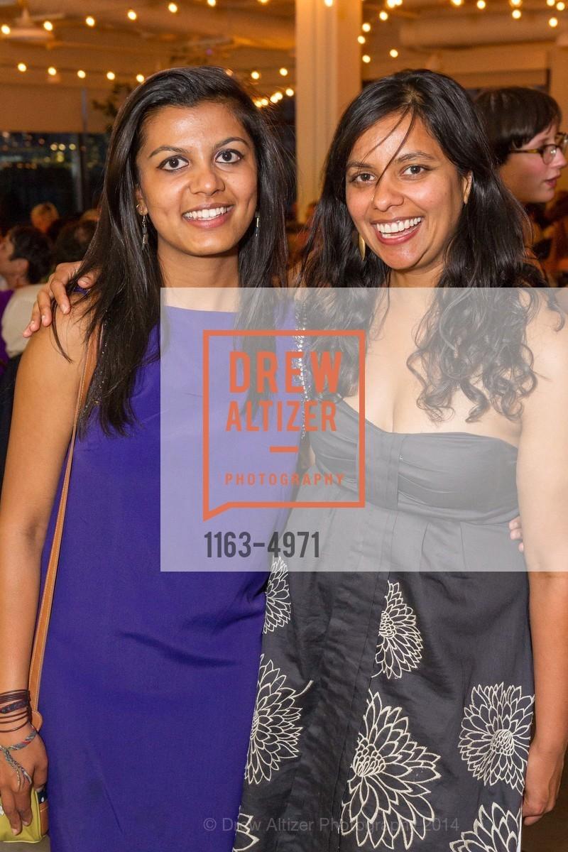 Aditi Shah, Geetika Agrawal, Photo #1163-4971