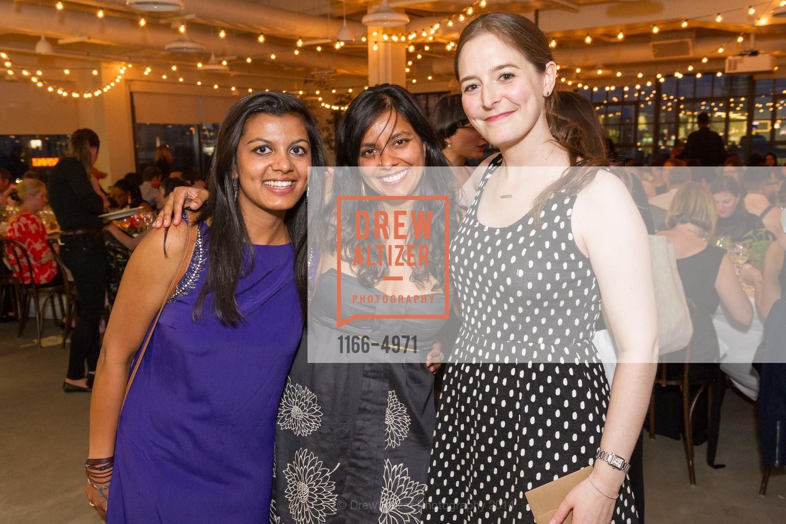 Aditi Shah, Geetika Agrawal, Leticia Landa, Photo #1166-4971