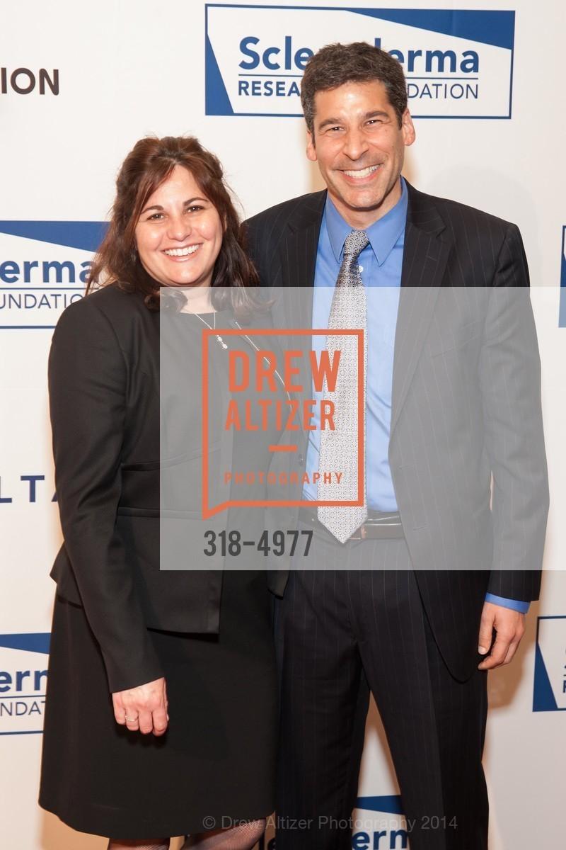 Linda Fresco, Craig Comiter, Photo #318-4977