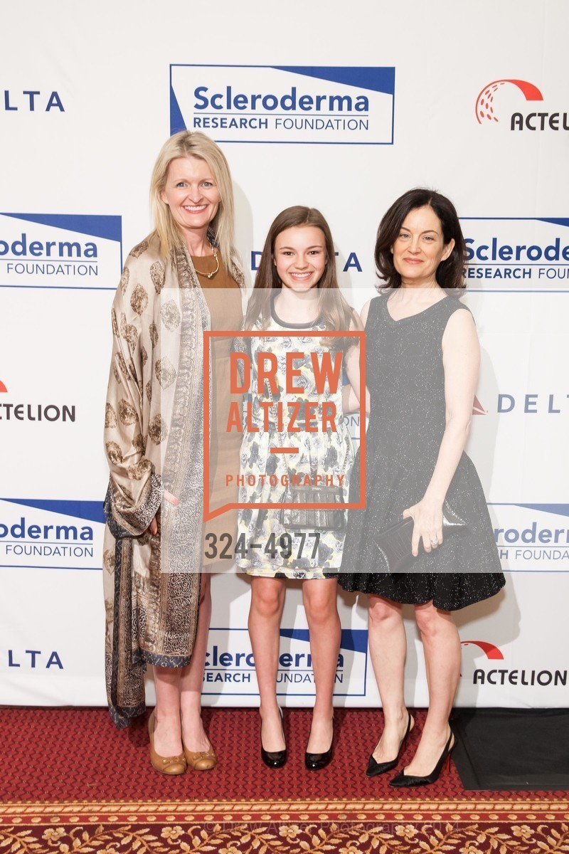 Ashley Dombkowski, Elena Evnin, Deann Wright, Photo #324-4977