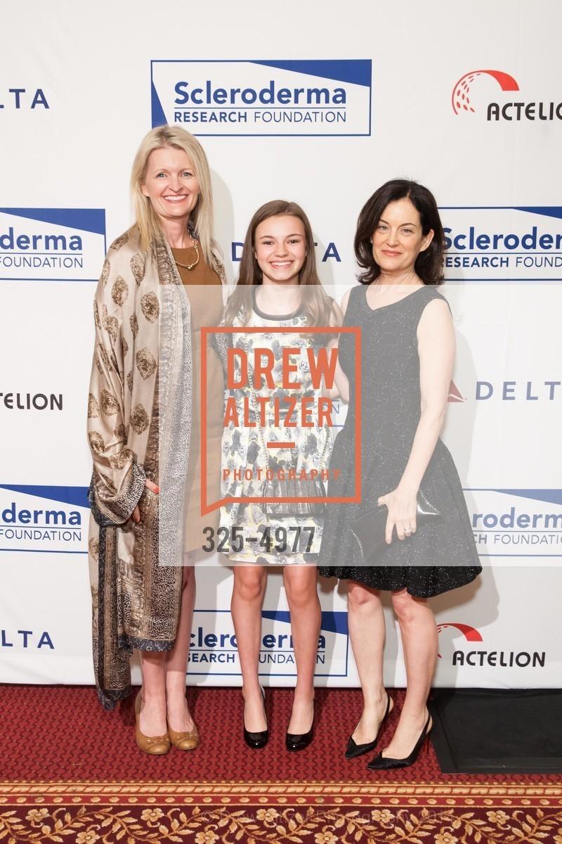 Ashley Dombkowski, Elena Evnin, Deann Wright, Photo #325-4977