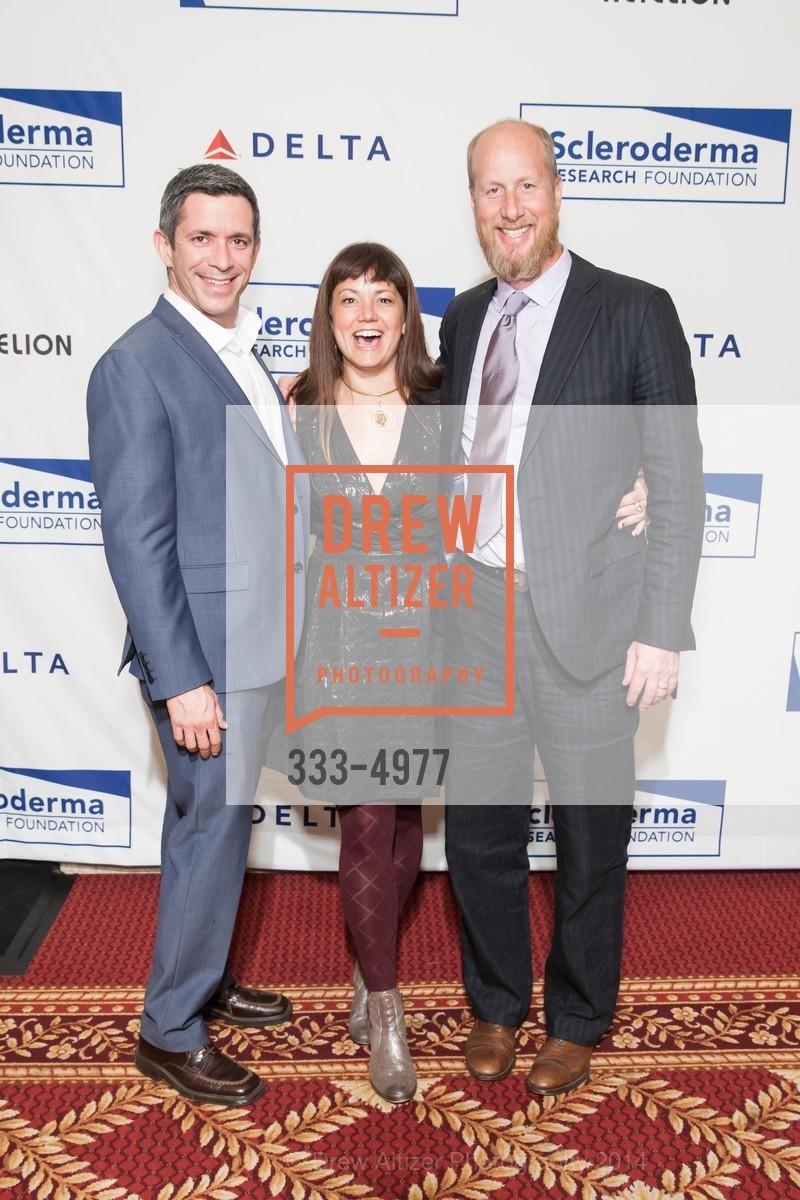Cameron Assadi, Liz Rossof, Scott Ward, Photo #333-4977