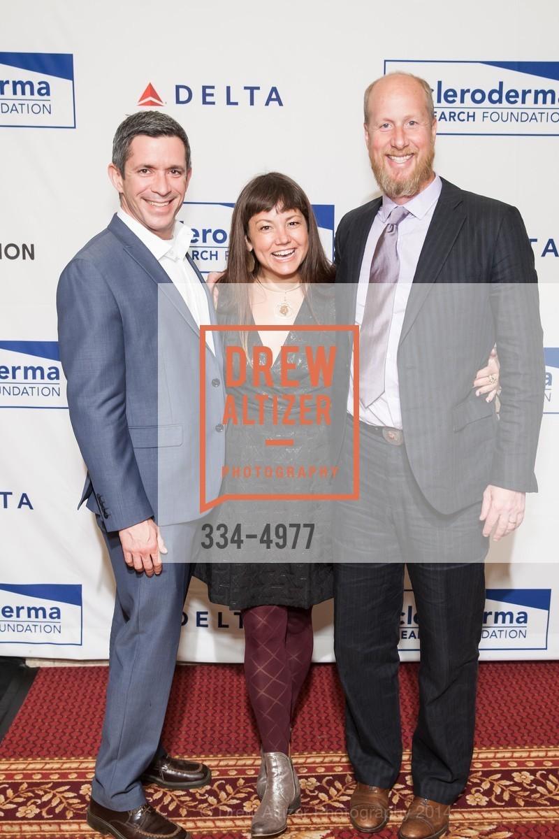 Cameron Assadi, Liz Rossof, Scott Ward, Photo #334-4977