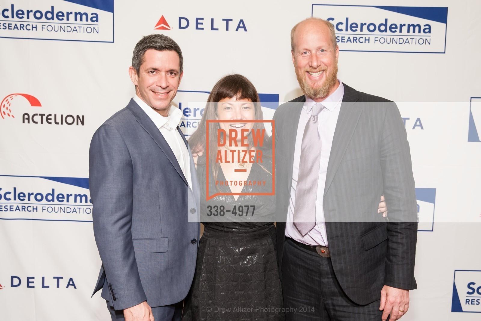 Cameron Assadi, Liz Rossof, Scott Ward, Photo #338-4977