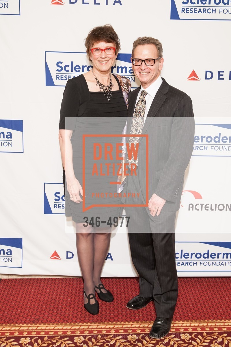 Diane McCutcheon, Jeff Siegel, Photo #346-4977