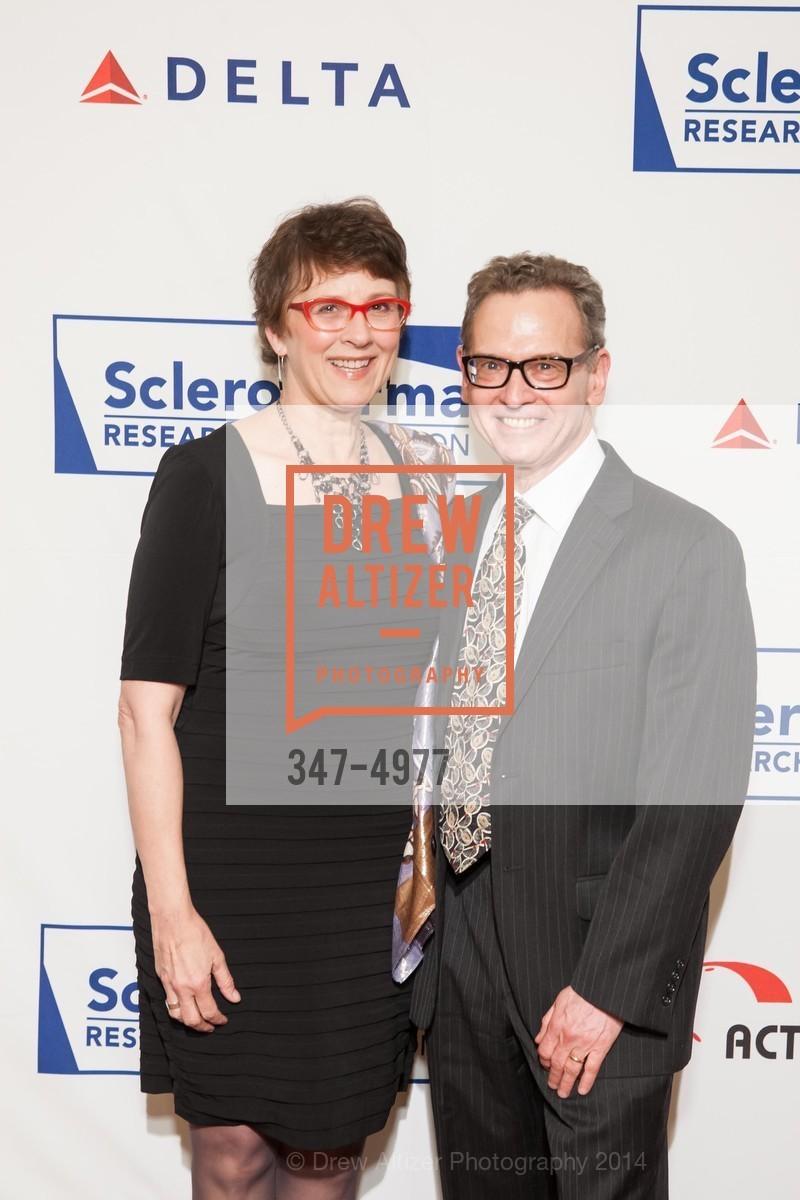Diane McCutcheon, Jeff Siegel, Photo #347-4977