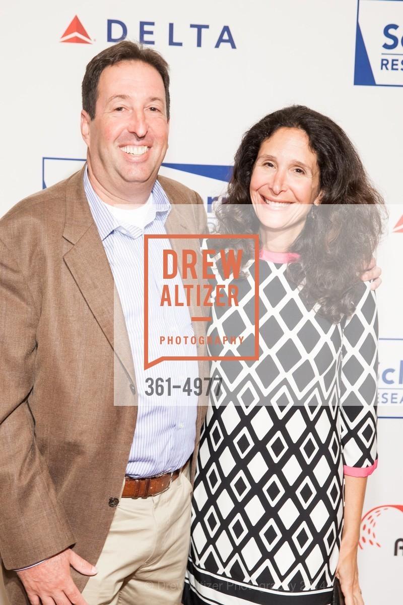 Betsy Levy, David Levy, Photo #361-4977