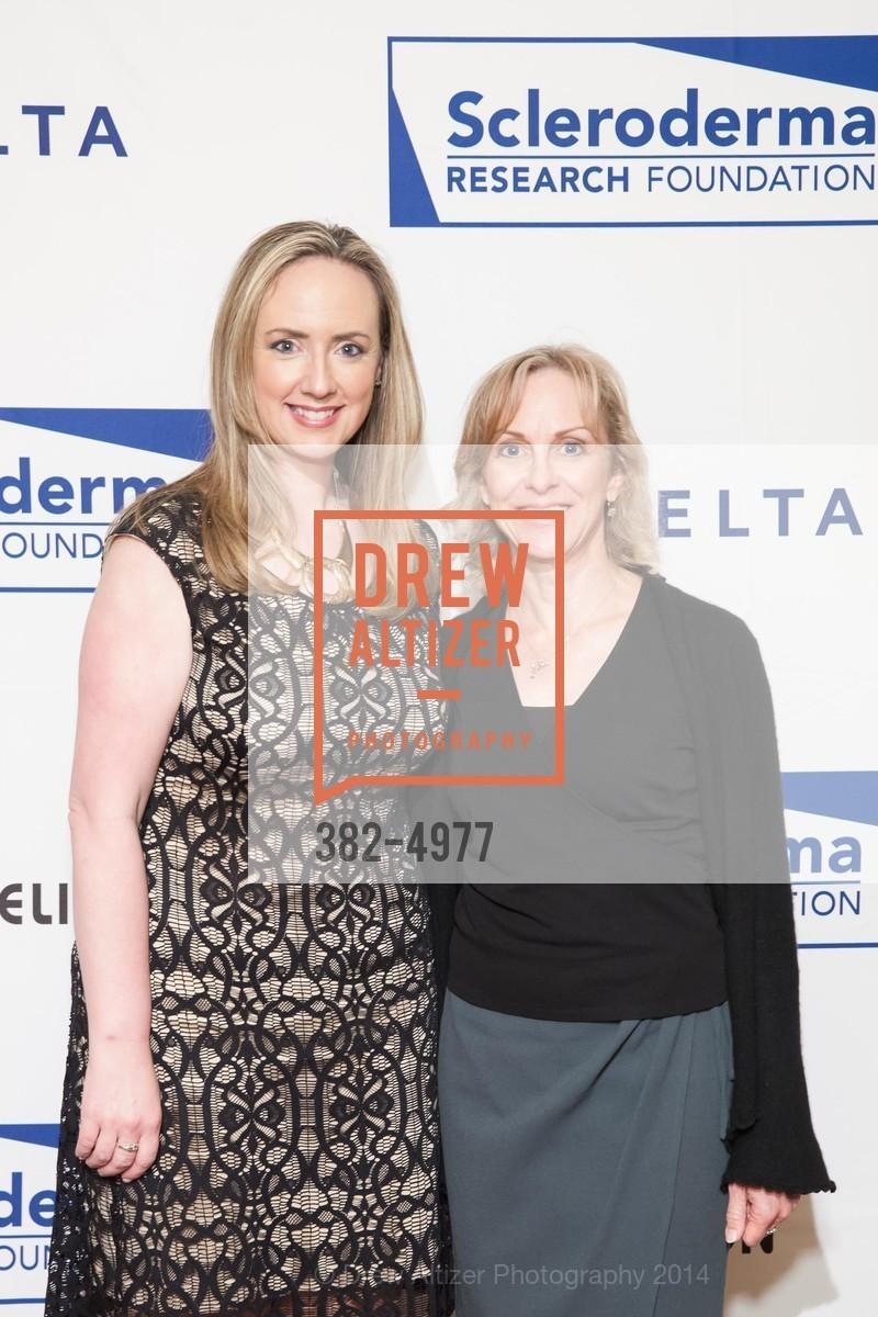 Kathy Costello, Cara Litzelfelner, Photo #382-4977