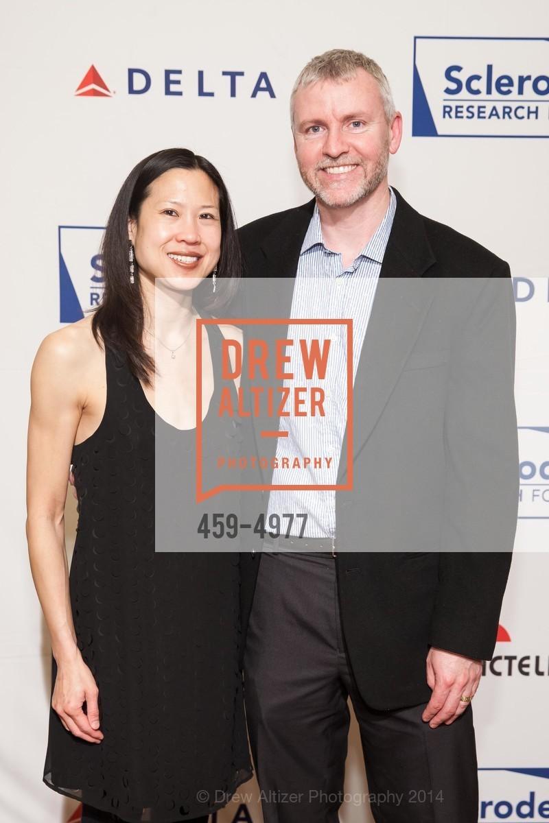 Lorinda Chung, Patrick McCallum, Photo #459-4977