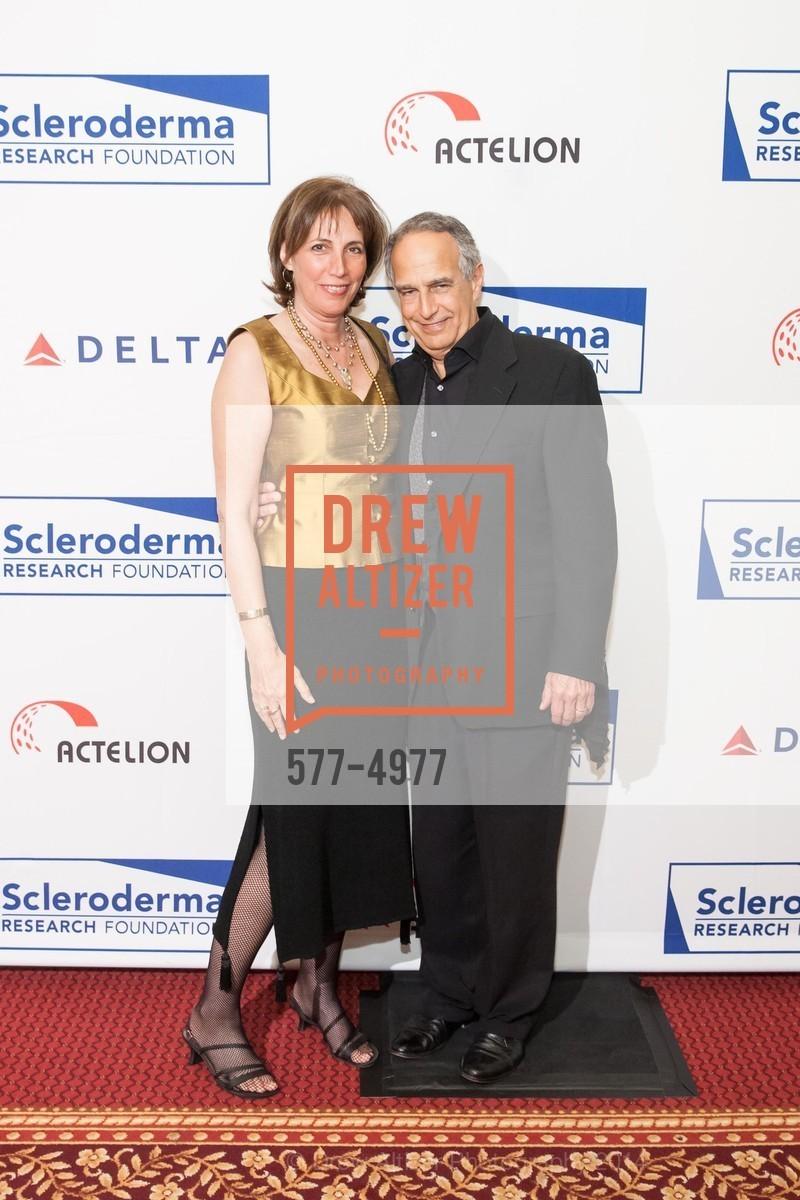 Beth Greer, Stephen Seligman, Photo #577-4977