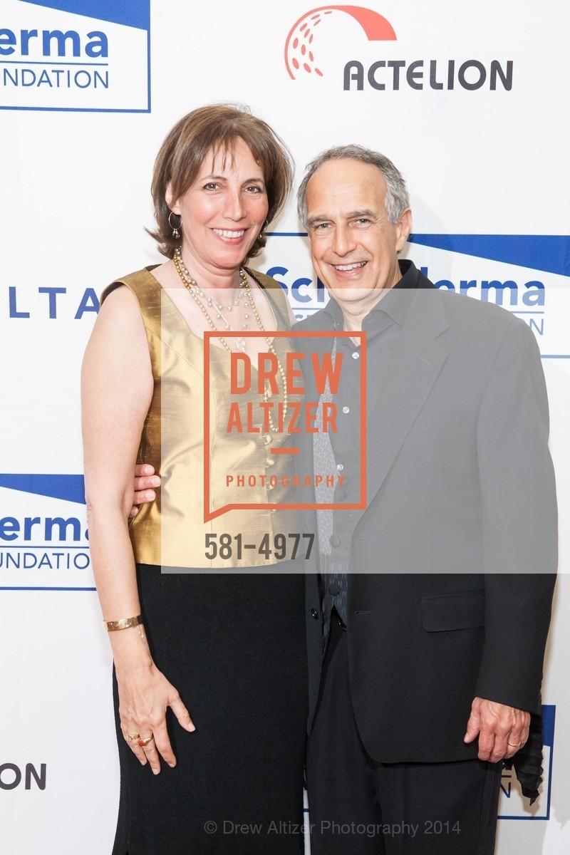Beth Greer, Stephen Seligman, Photo #581-4977