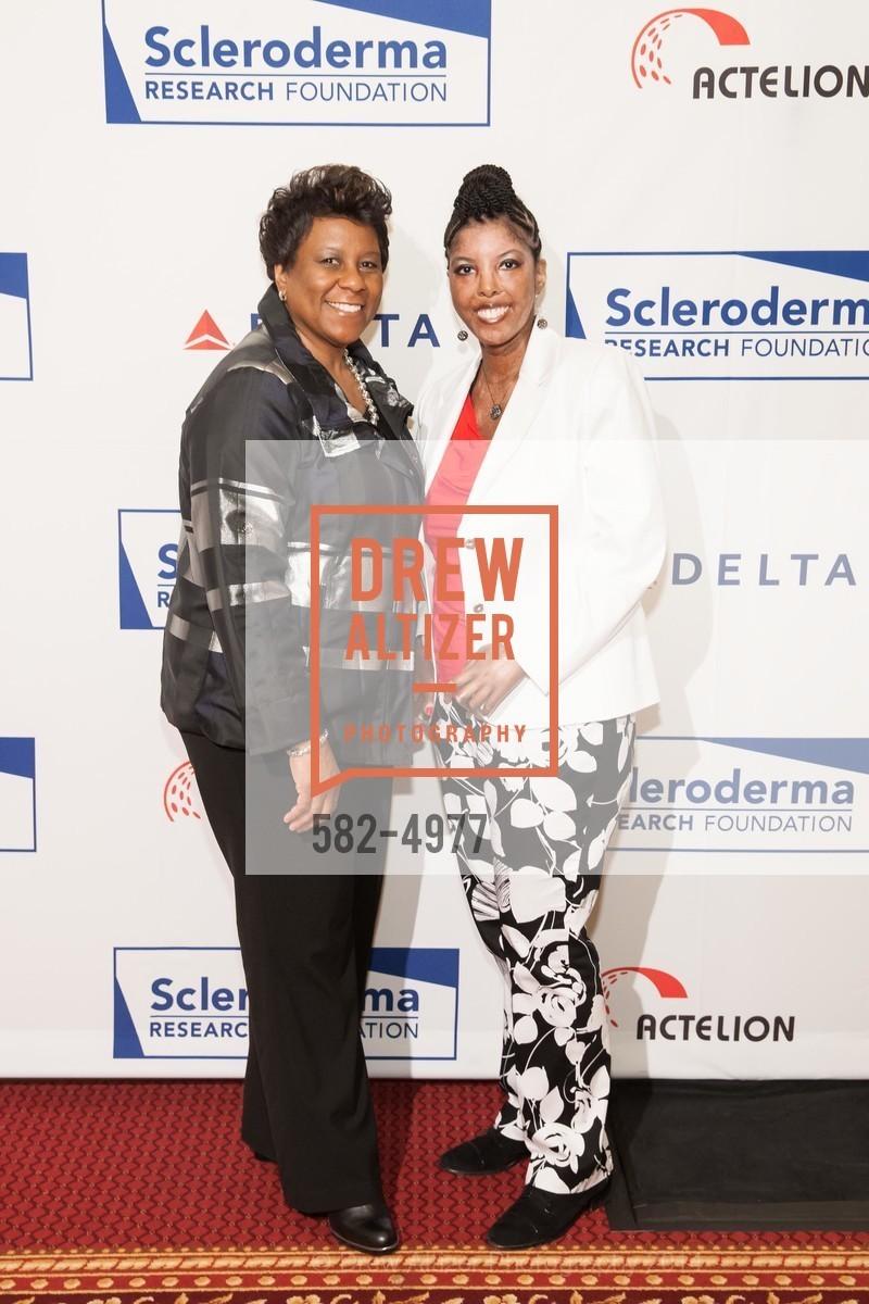 Cherry Williams, Kelly Ellison, Photo #582-4977