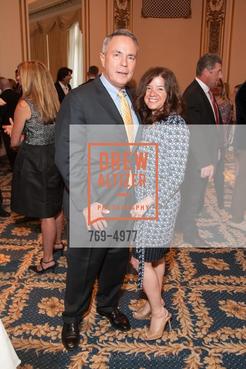 Tony Giannini, Allison Saget, Photo #769-4977