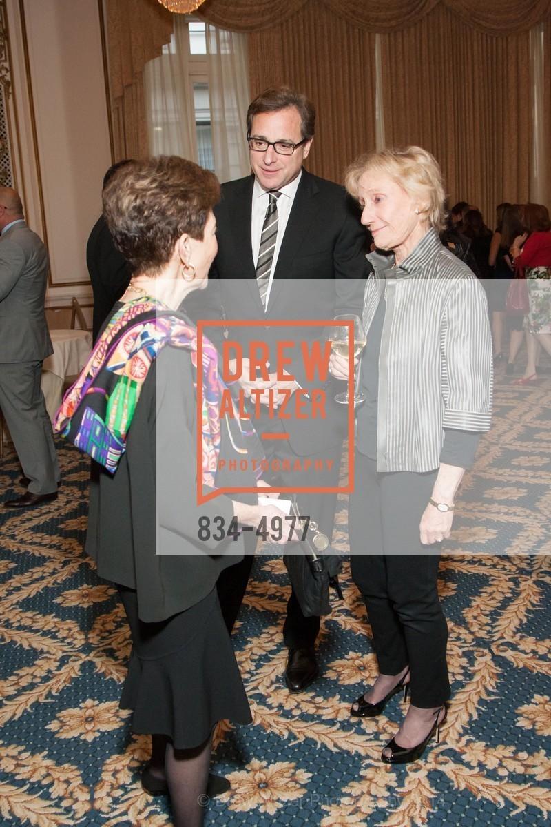 Bob Saget, Nancy Bechtle, Photo #834-4977