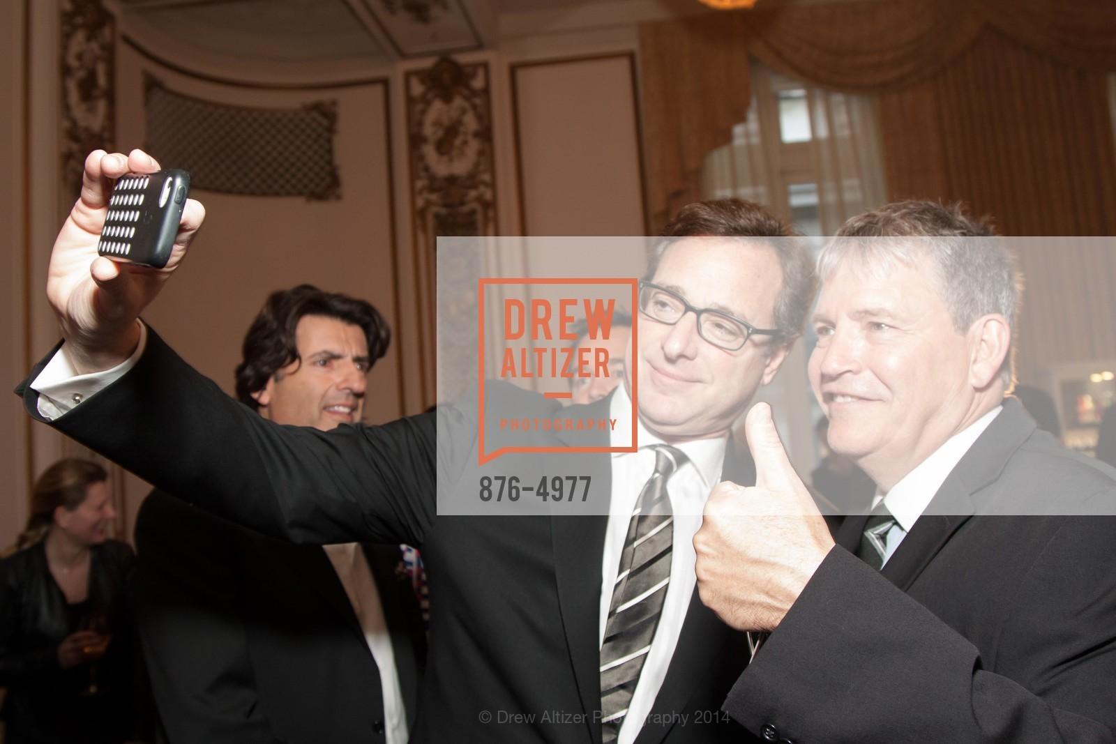 Bob Saget, David Elliot Cohen, Photo #876-4977