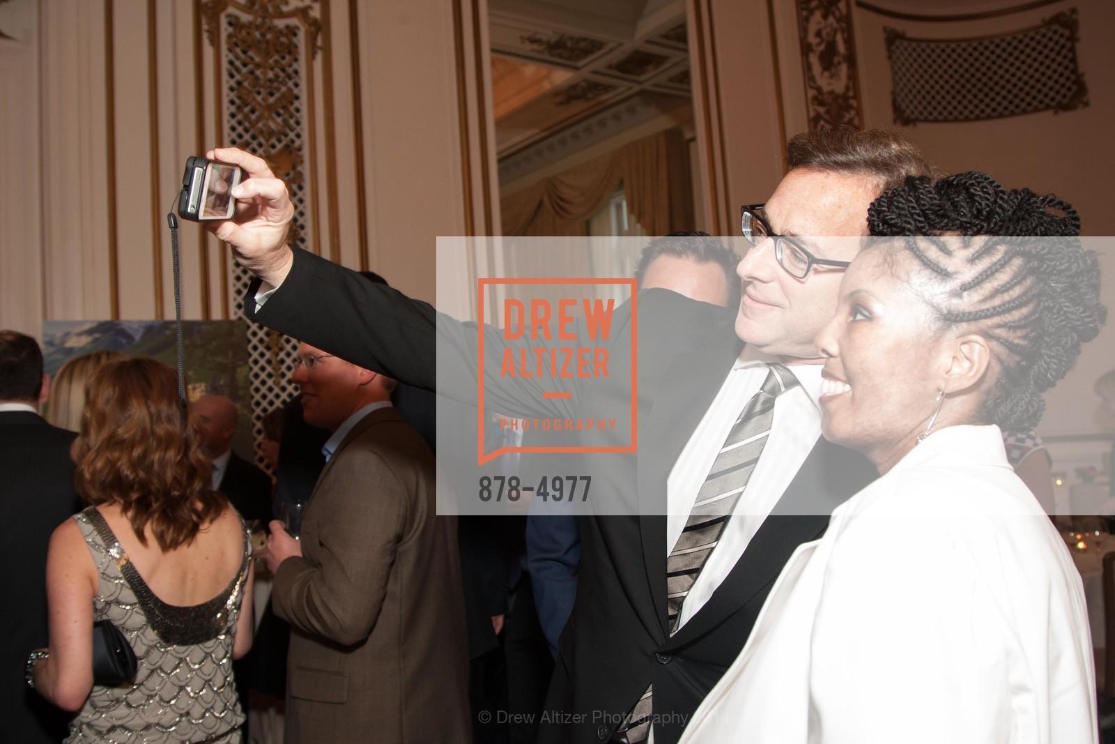 Bob Saget, Kelly Ellison, Photo #878-4977