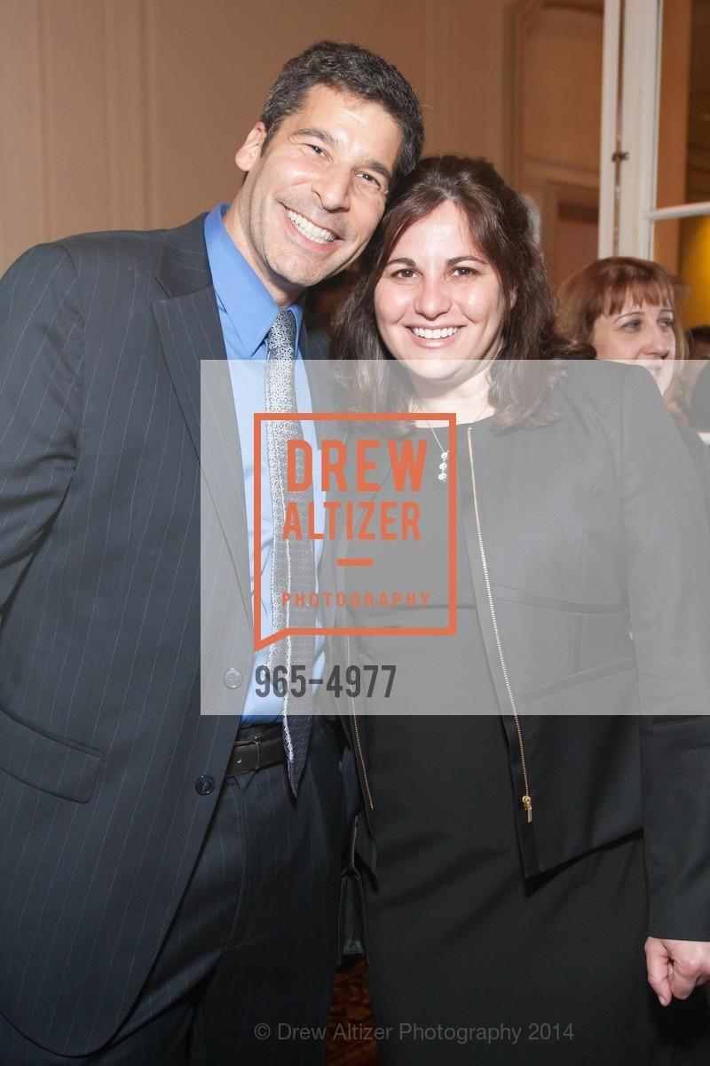 Linda Fresco, Craig Comiter, Photo #965-4977