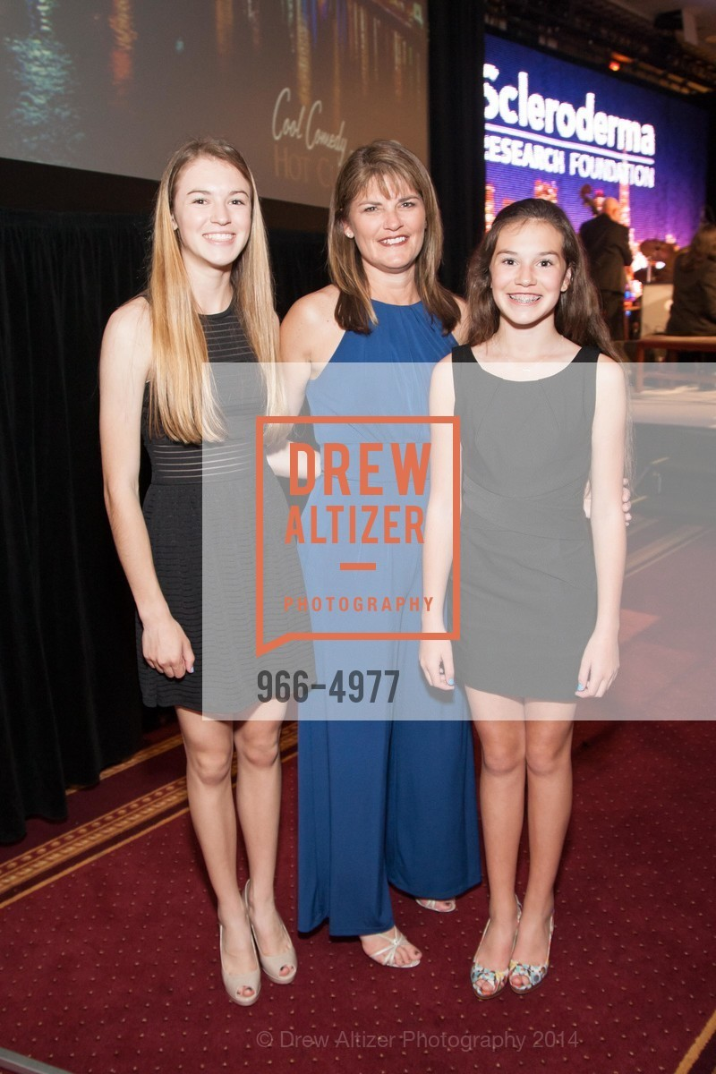 Haley Charlesworth, Stacy Charlesworth, Ava Charlesworth, Photo #966-4977