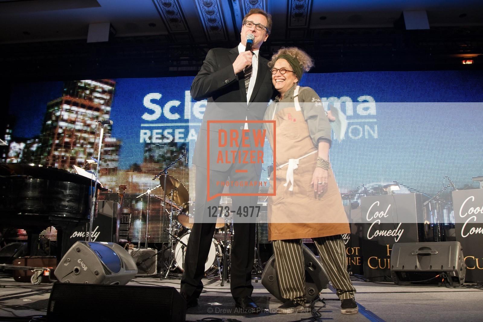 Bob Seier, Susan Feniger, Photo #1273-4977