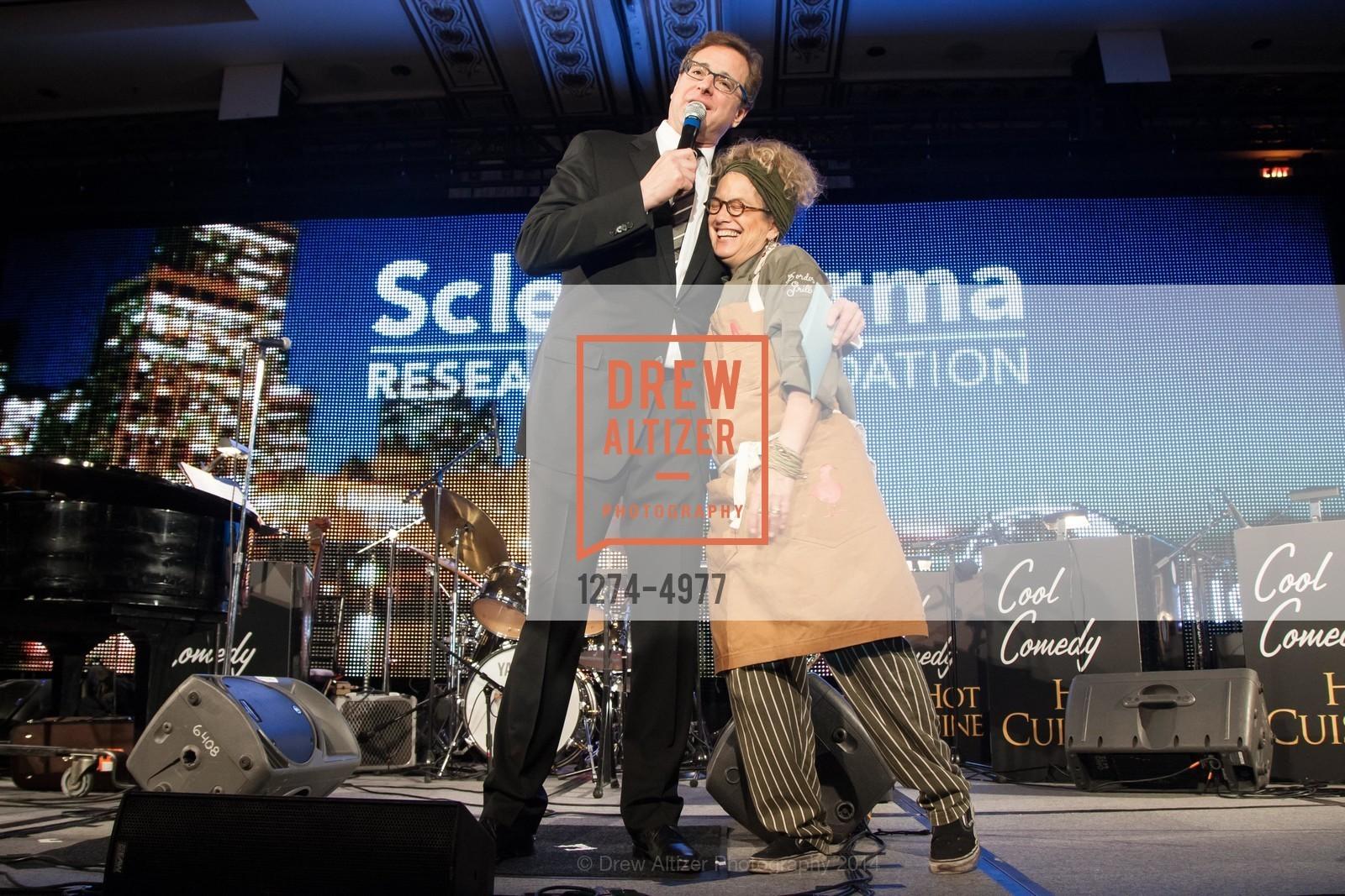 Bob Seier, Susan Feniger, Photo #1274-4977