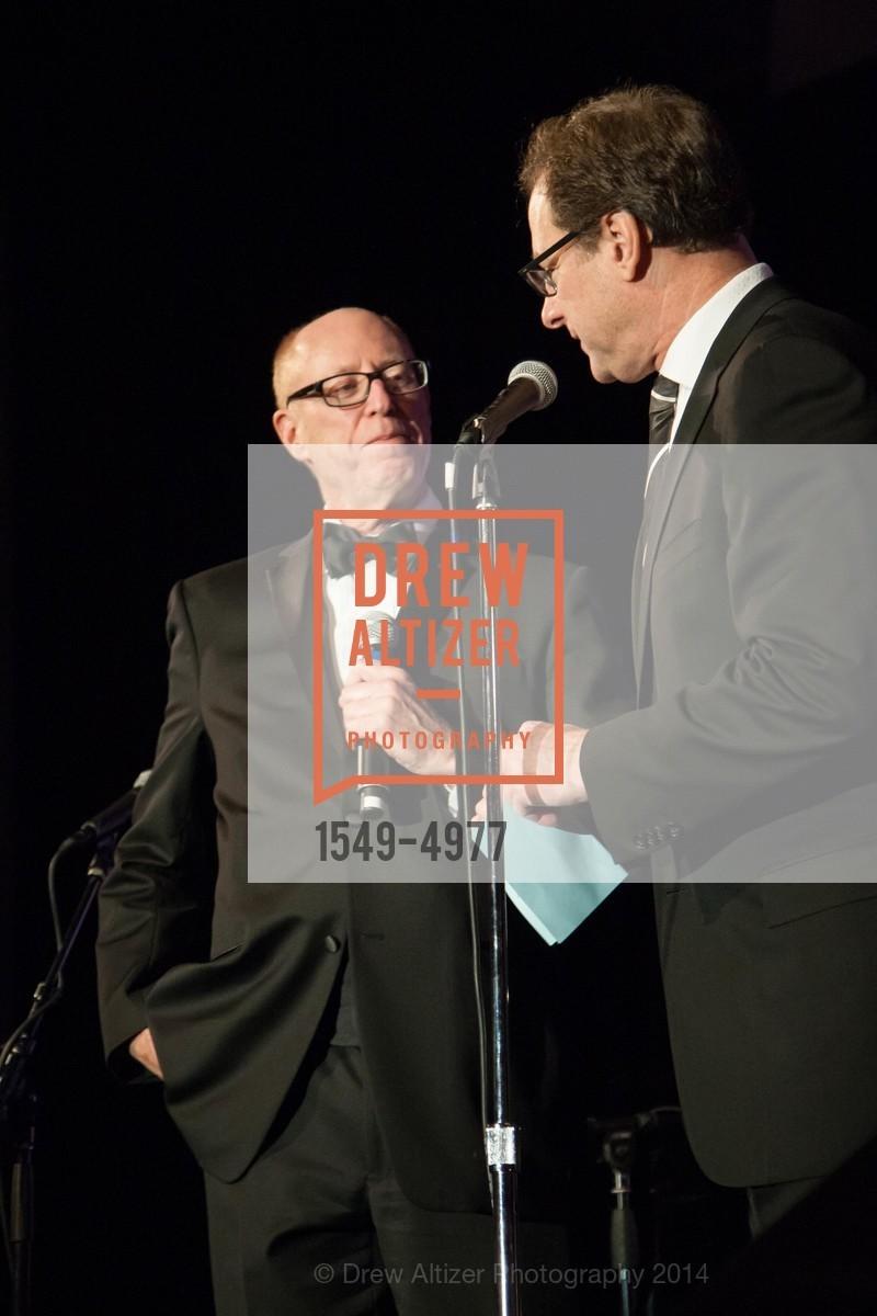 Dick Bright, Bob Saget, Photo #1549-4977