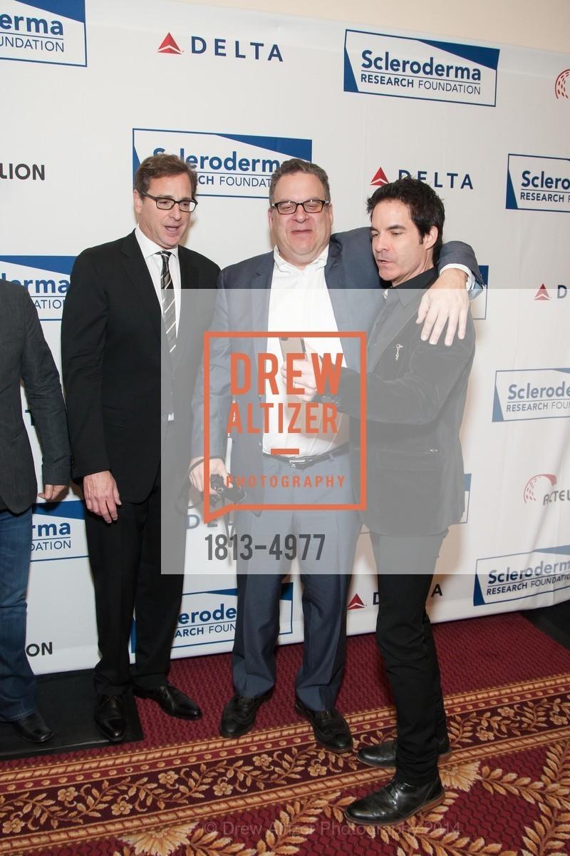 Bob Saget, Jeff Garlin, Pat Monahan, Photo #1813-4977