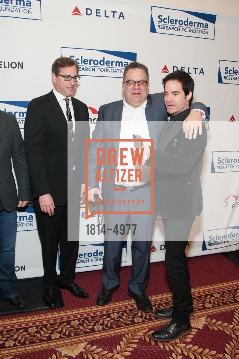 Bob Saget, Jeff Garlin, Pat Monahan, Photo #1814-4977