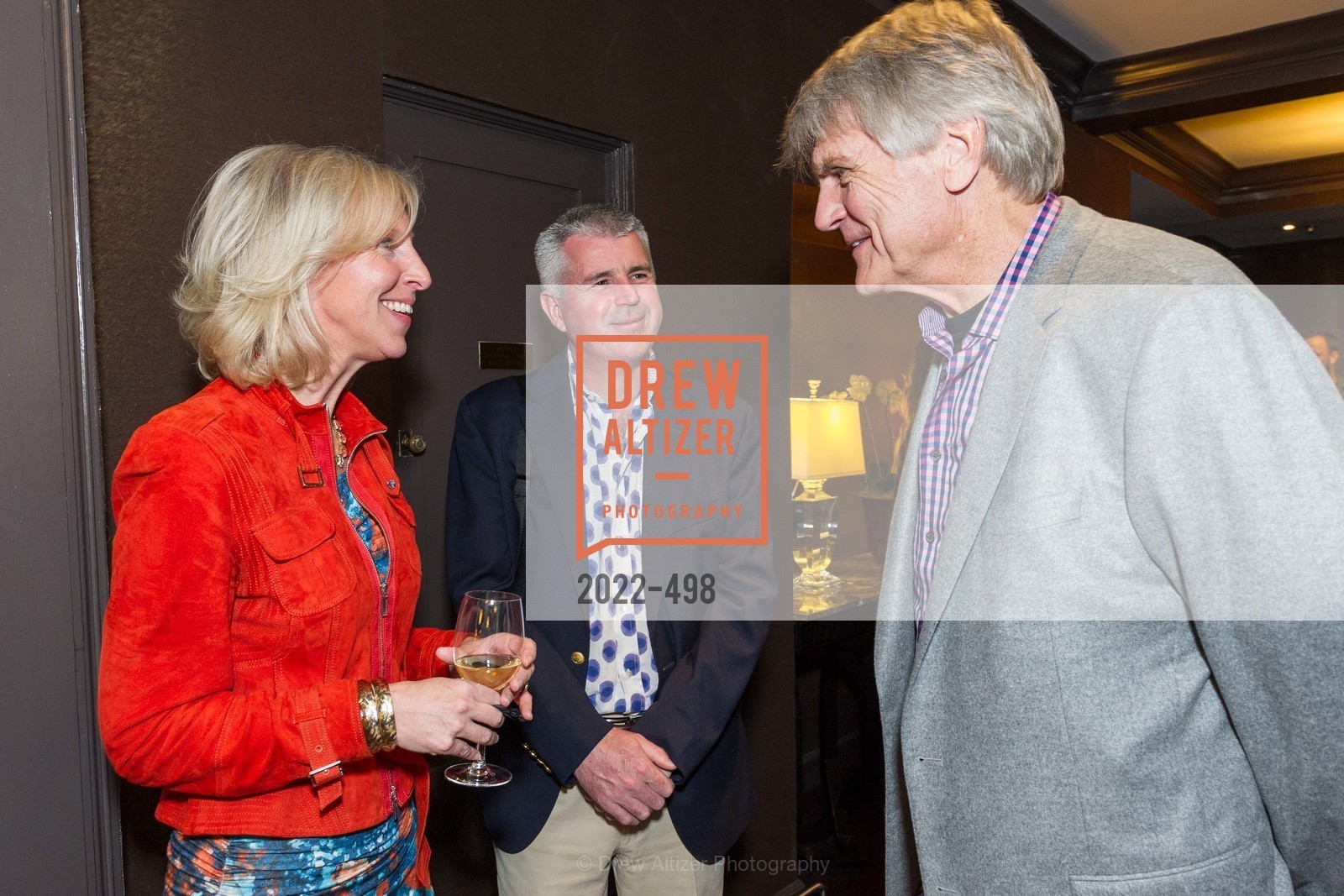 Mary Humphrey, David Holmes, Boyd Matson, Dr. Jane Goodall 80th Birthday Celebration, US. US, April 3rd, 2014,Drew Altizer, Drew Altizer Photography, full-service event agency, private events, San Francisco photographer, photographer California
