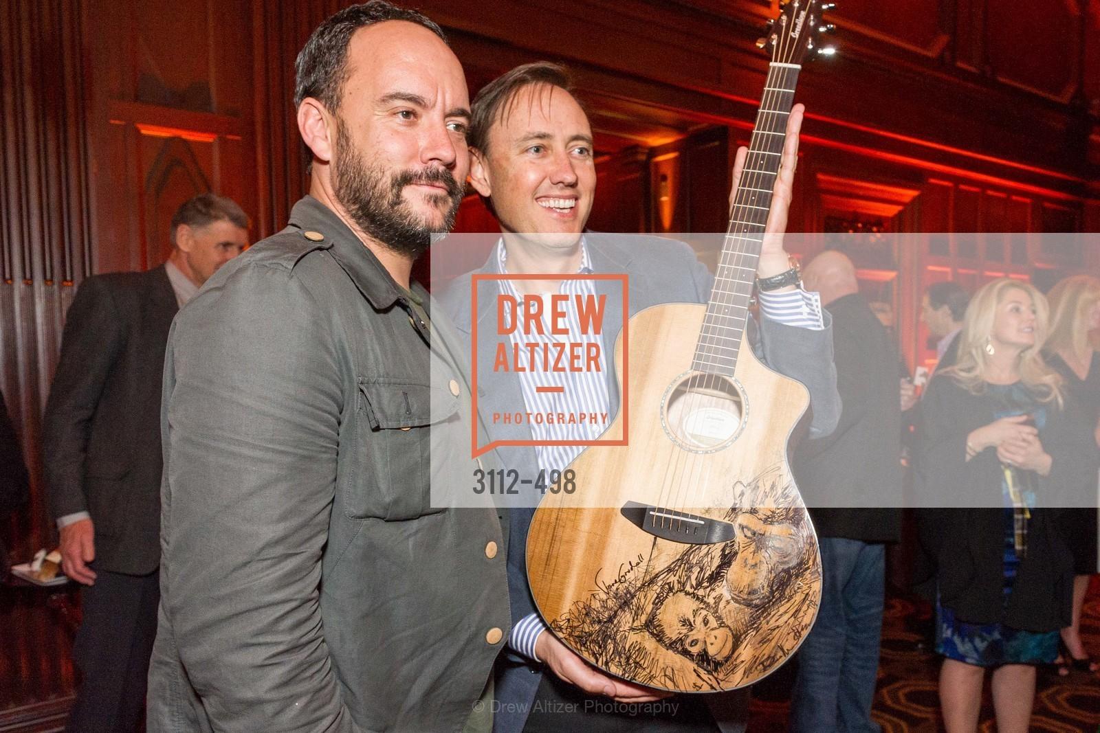 Dave Matthews, Steve Jurvetson, Photo #3112-498