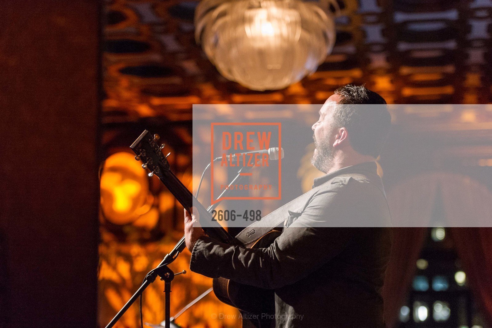 Performance By Dave Matthews, Dr. Jane Goodall 80th Birthday Celebration, US. US, April 3rd, 2014,Drew Altizer, Drew Altizer Photography, full-service agency, private events, San Francisco photographer, photographer california