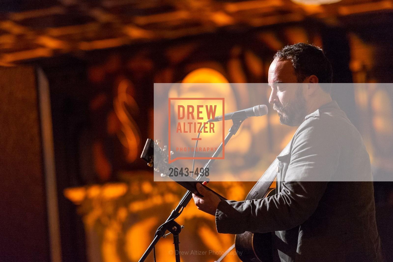 Performance By Dave Matthews, Photo #2643-498
