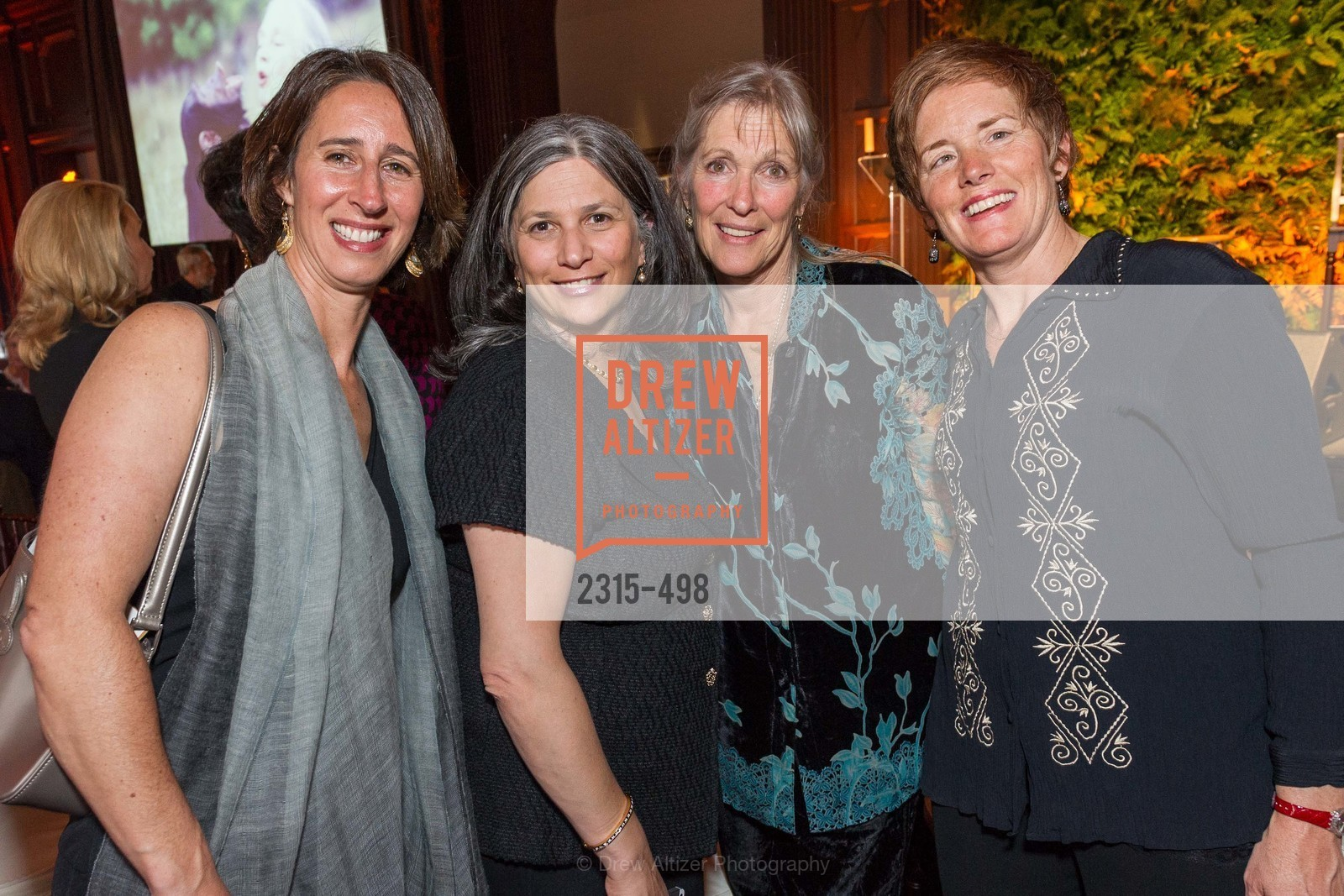 Jennifer Leeds, Vicky Leeds, Judy Staf, Dr. Jane Goodall 80th Birthday Celebration, US. US, April 3rd, 2014,Drew Altizer, Drew Altizer Photography, full-service agency, private events, San Francisco photographer, photographer california