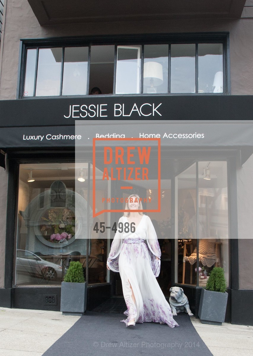 Jessie Black, Photo #45-4986
