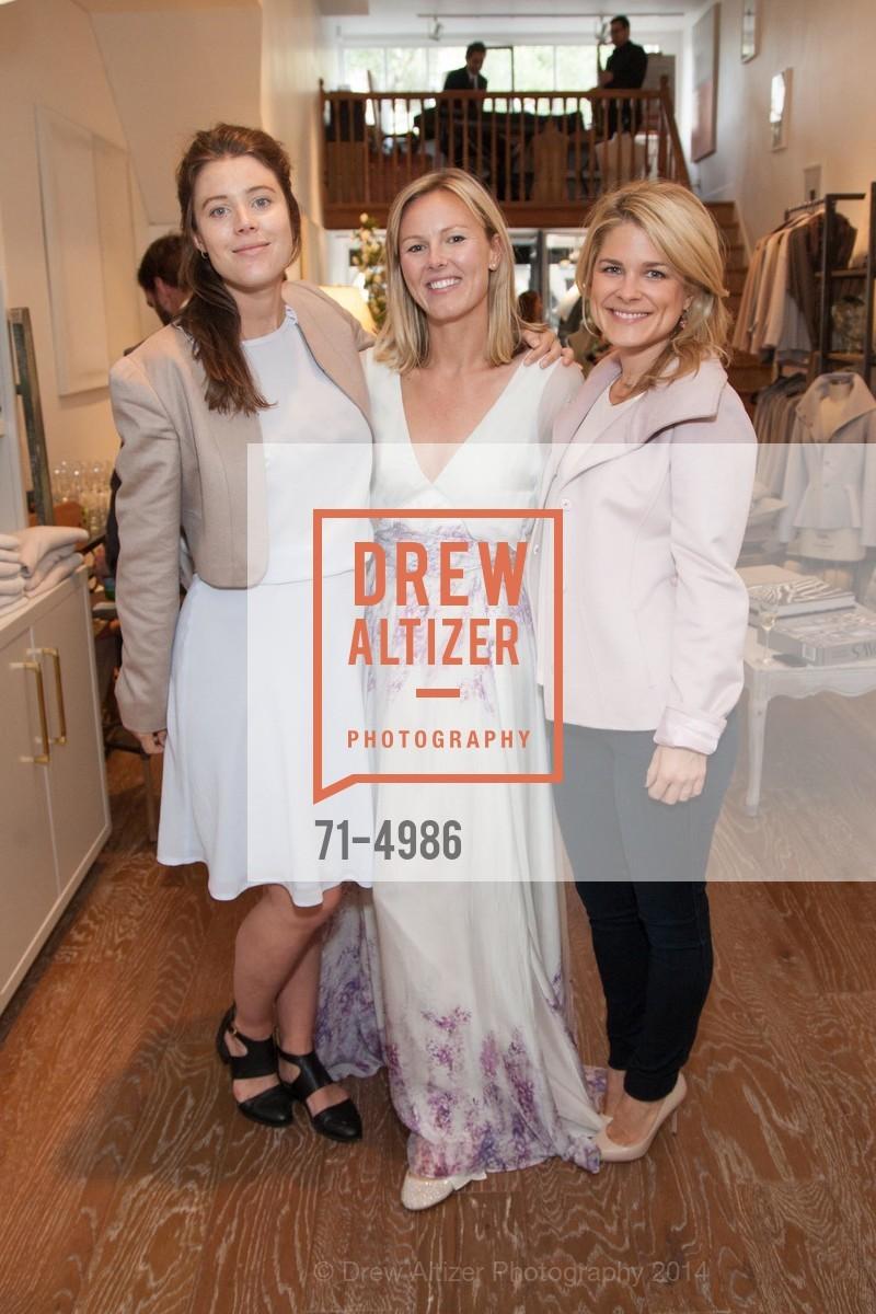 Sophie Wijkstra, Jessie Black, Abbey Cook, Photo #71-4986