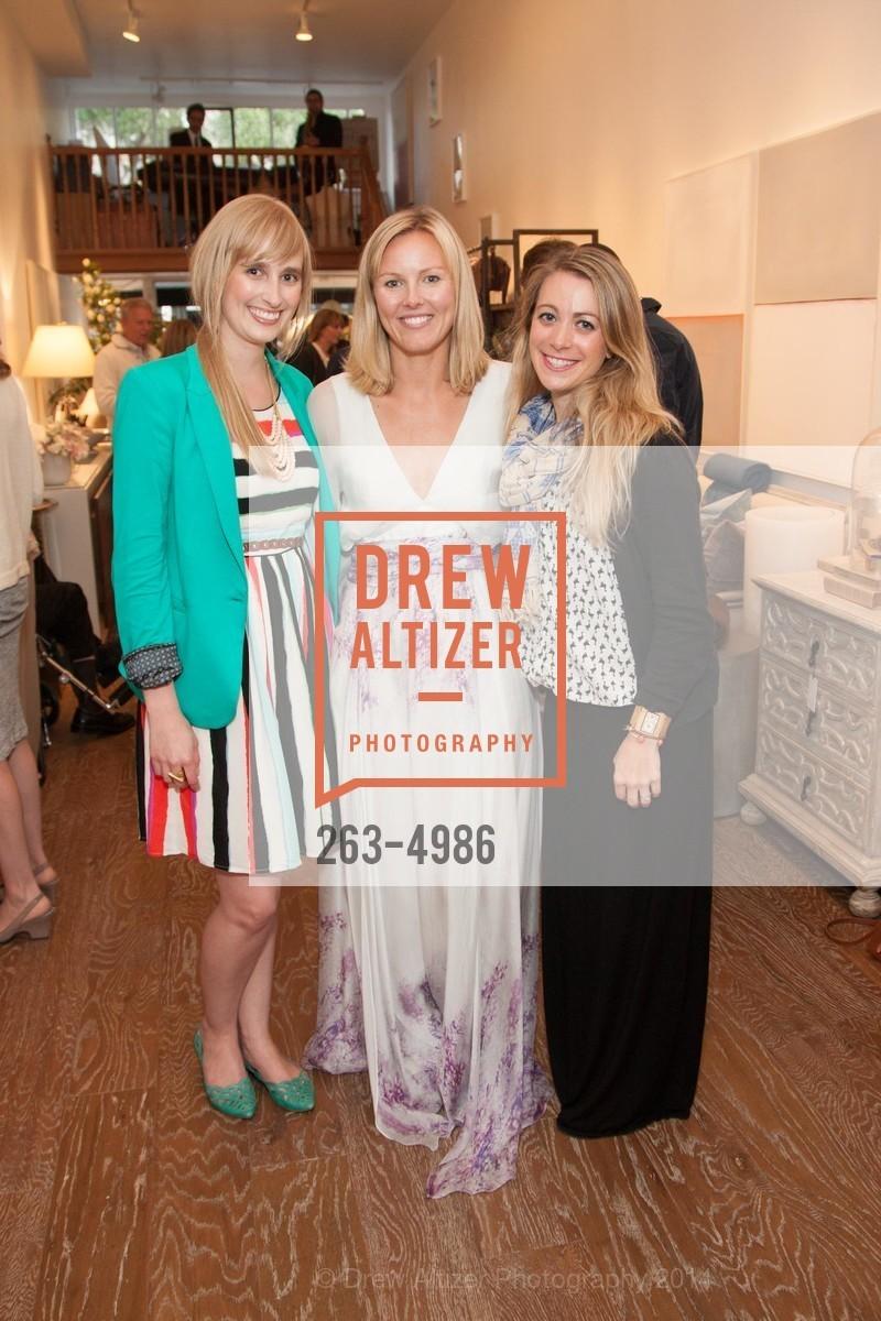 Sarah Menanix, Jessie Black, Kelly Huibretch, Photo #263-4986
