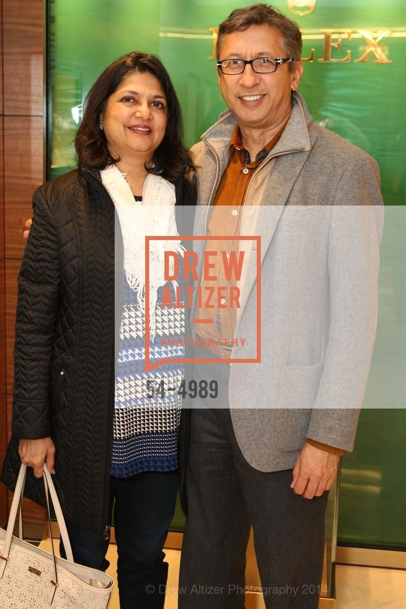 Ashrafa Anik, Shabbir Anik, Photo #54-4989