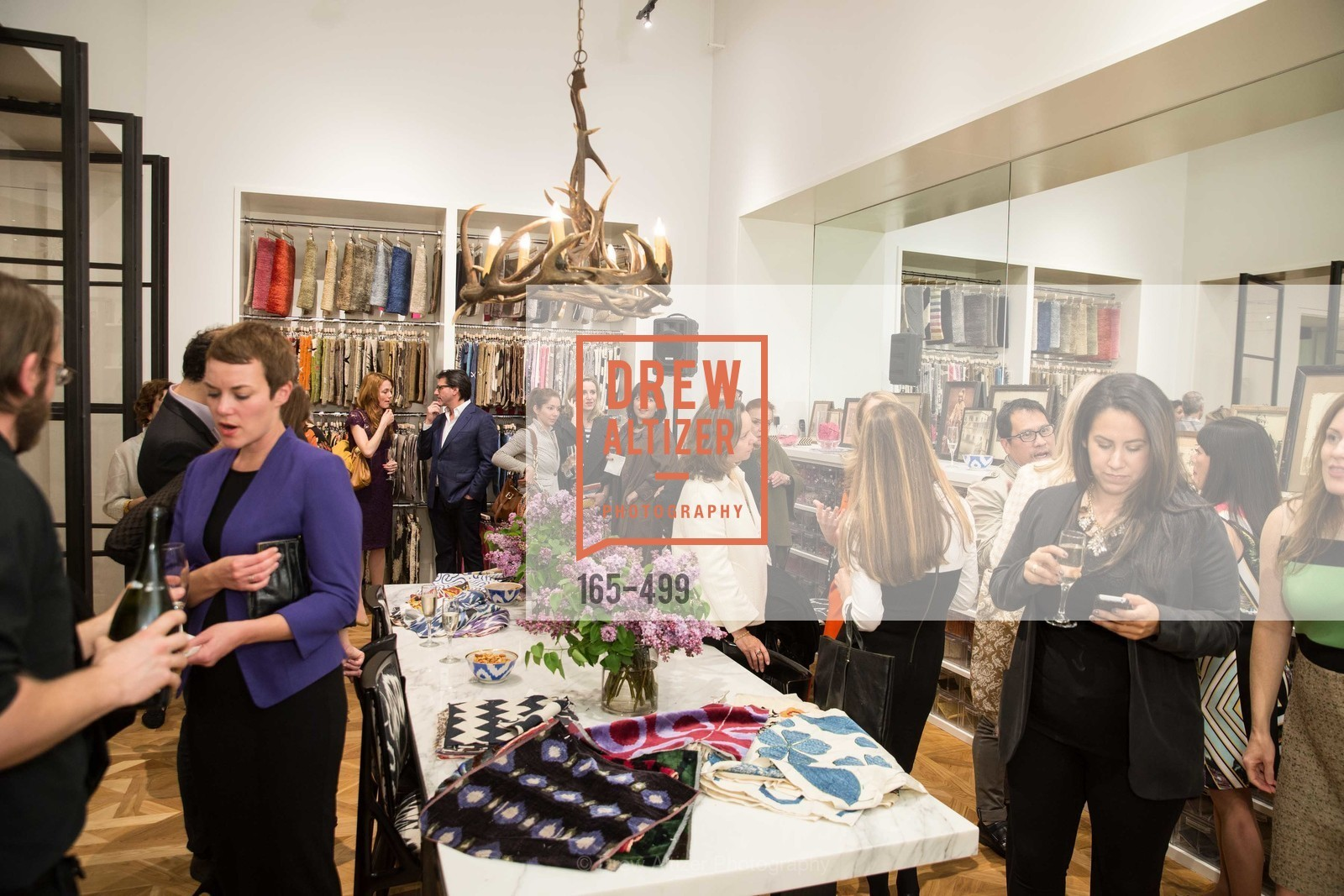 Atmosphere, MADELINE WEINRIB Opens New San Francisco Showroom, US. US, April 3rd, 2014,Drew Altizer, Drew Altizer Photography, full-service agency, private events, San Francisco photographer, photographer california