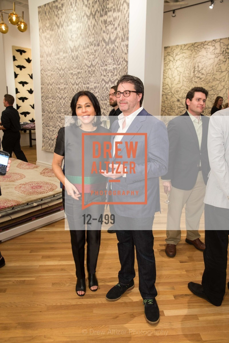 Madeline Weinrib, Evan Cole, MADELINE WEINRIB Opens New San Francisco Showroom, US. US, April 3rd, 2014,Drew Altizer, Drew Altizer Photography, full-service agency, private events, San Francisco photographer, photographer california