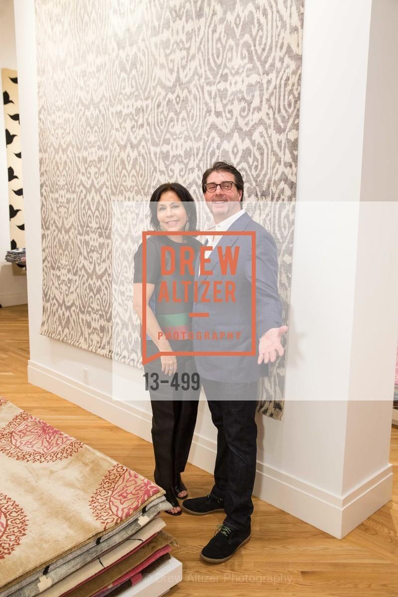 Madeline Weinrib, Evan Cole, MADELINE WEINRIB Opens New San Francisco Showroom, US. US, April 3rd, 2014,Drew Altizer, Drew Altizer Photography, full-service agency, private events, San Francisco photographer, photographer california