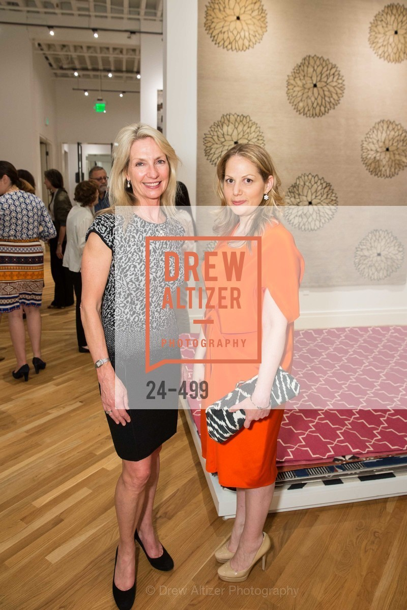Kathy Best, Lauren Devi Weiss, MADELINE WEINRIB Opens New San Francisco Showroom, US. US, April 3rd, 2014,Drew Altizer, Drew Altizer Photography, full-service event agency, private events, San Francisco photographer, photographer California