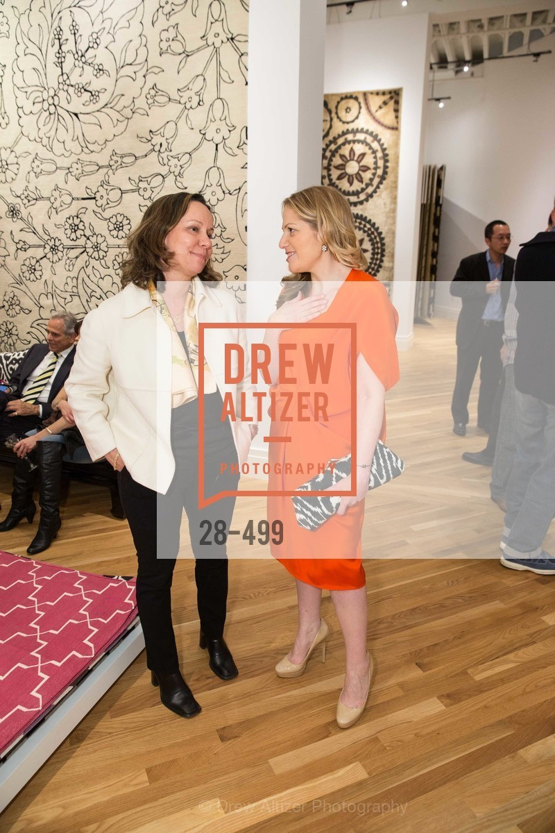 Lauren Devi Weiss, MADELINE WEINRIB Opens New San Francisco Showroom, US. US, April 3rd, 2014,Drew Altizer, Drew Altizer Photography, full-service agency, private events, San Francisco photographer, photographer california